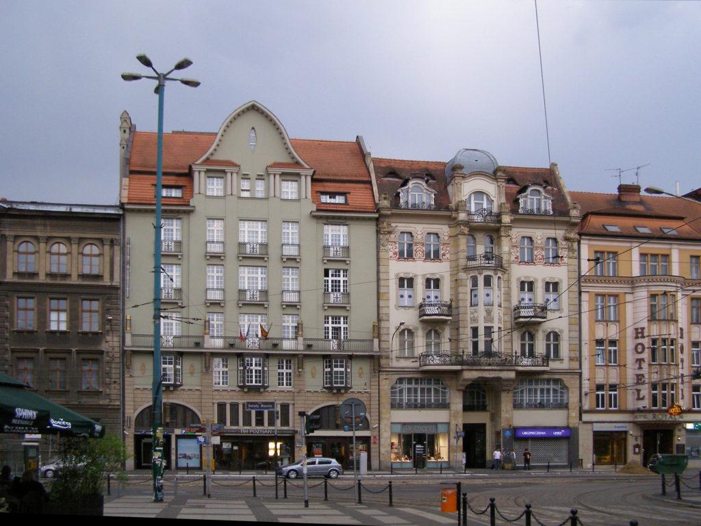 poznan_sw_marcin_kamienice_67_69